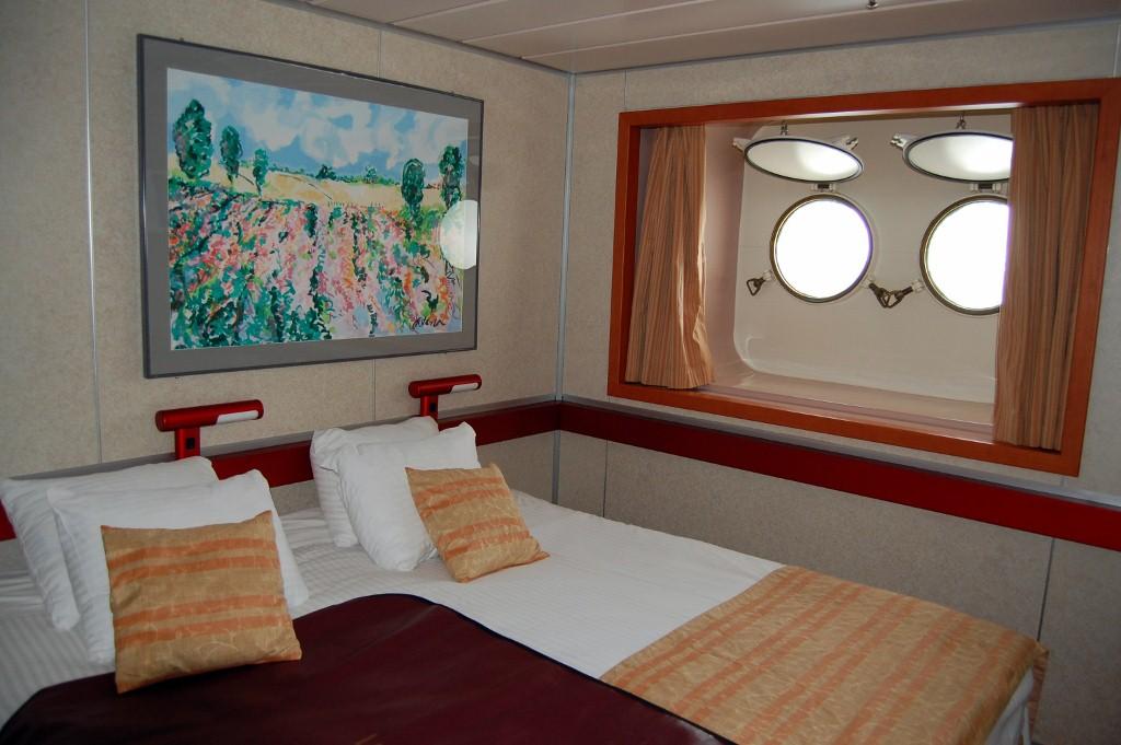 Carnival Cruise To Ensenada, Mexico