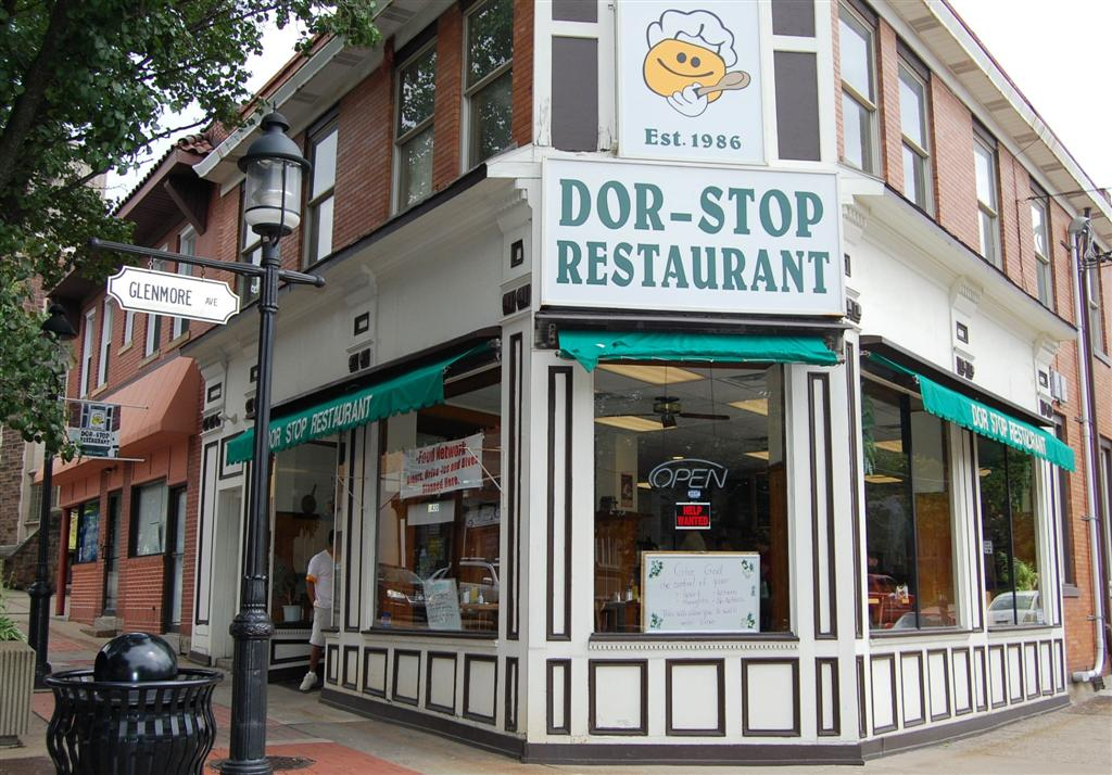 Diners theaters dives of dormont for Restaurant domont