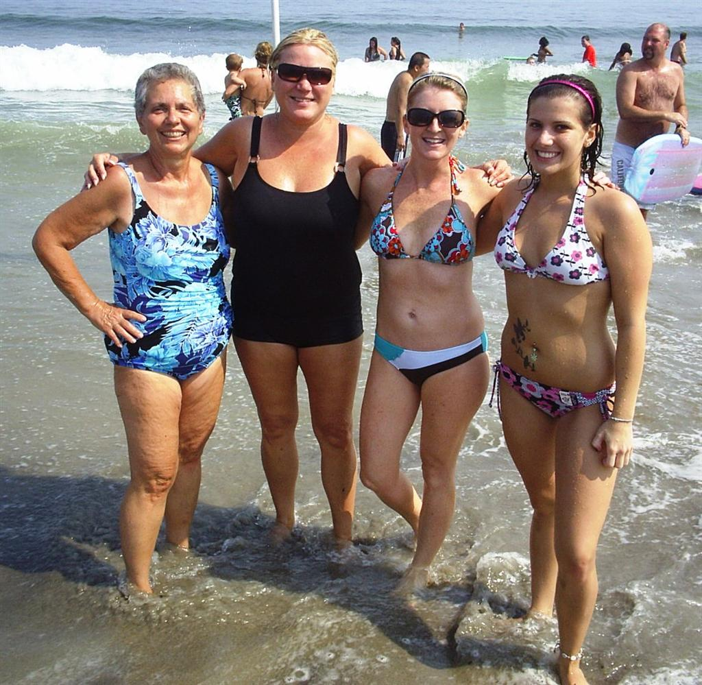 Virginia beach hotties