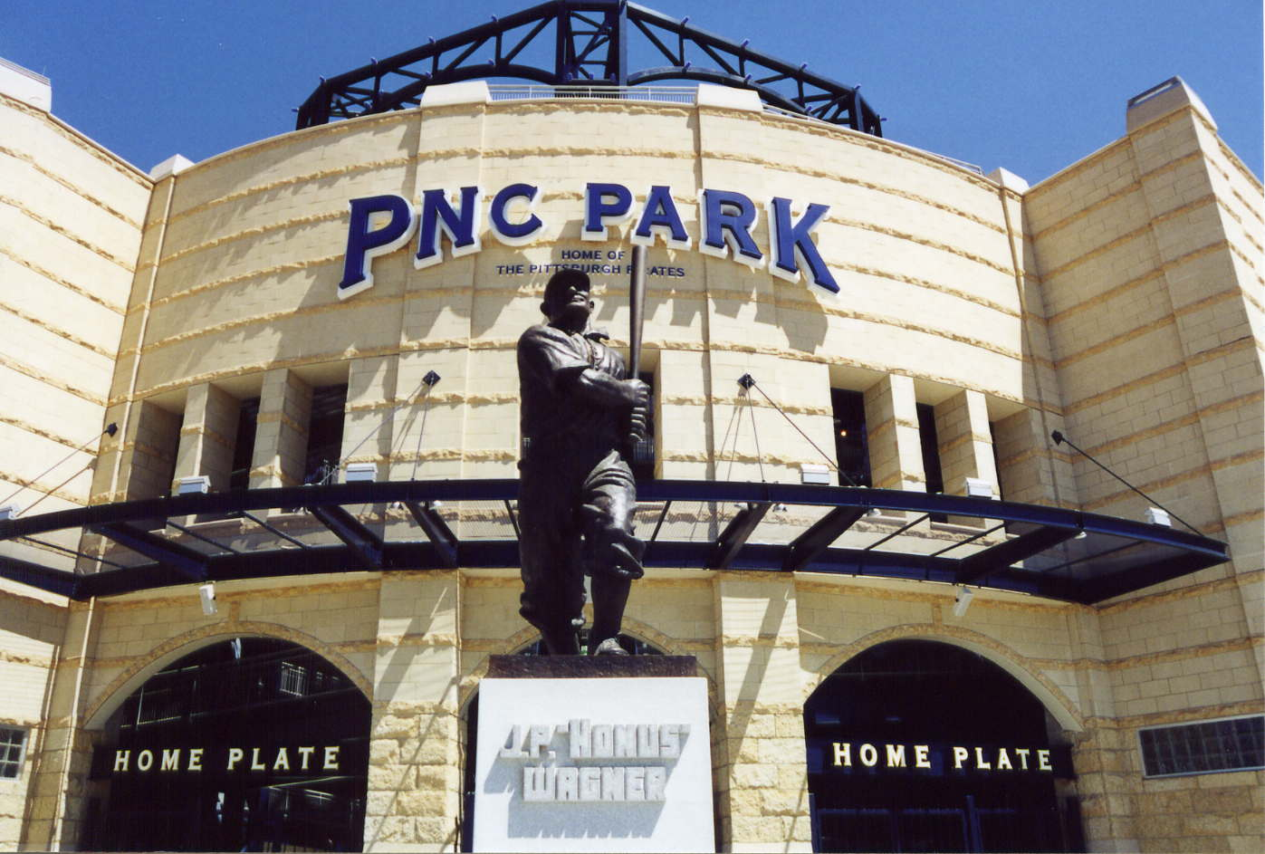 Hotels Near Pnc Park In Pittsburgh Pa