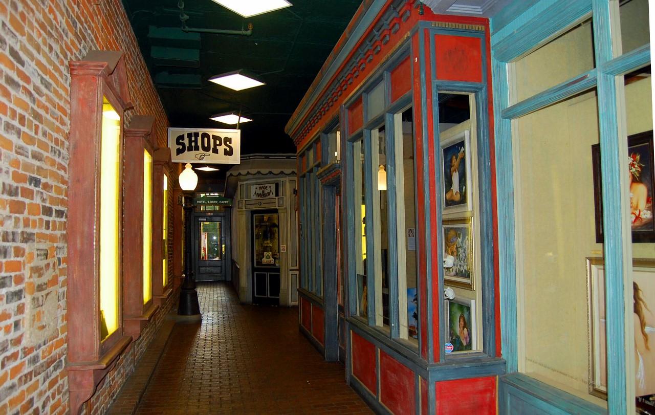 The Hotel St Michael Prescott Arizona