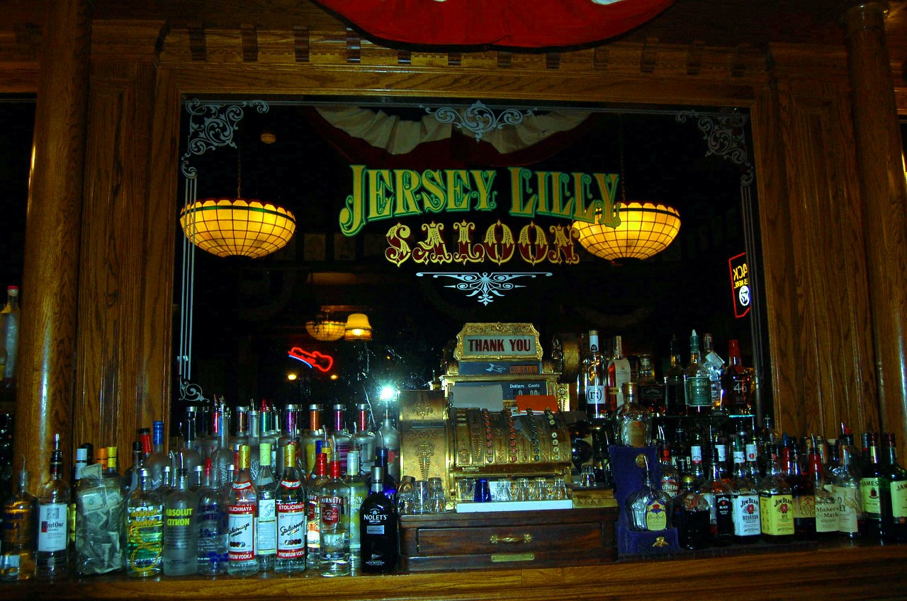 The Jersey Lilly Saloon Prescott Arizona
