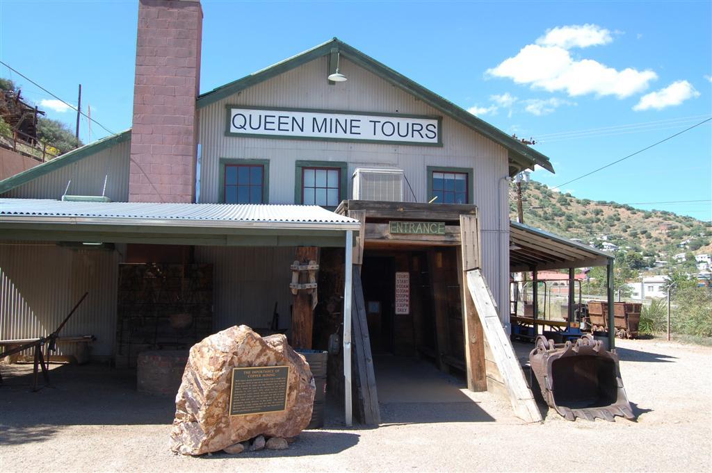 Phelps Dodge Ajo Arizona Hospital Hill Detroit Copper Mining Company Of Arizona Wikipedia