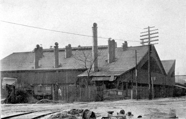 Palmer S Pittsburgh 1905