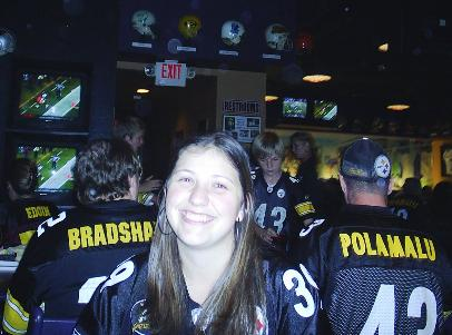 Max's Sports Grill - Steelers Bar - Arizona