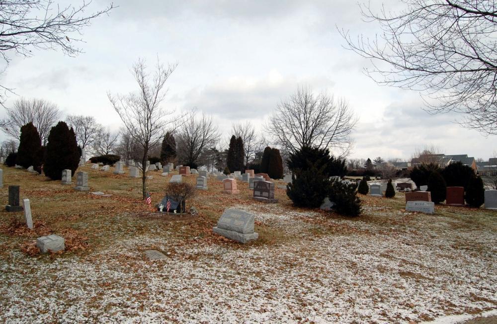 Mount Lebanon Cemetery - Allegheny County, Pennsylvania
